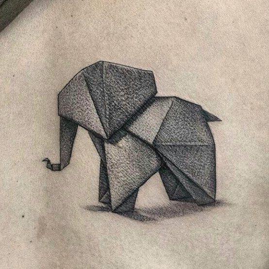 Tatouage éléphant 42 Modèles De Tattoos